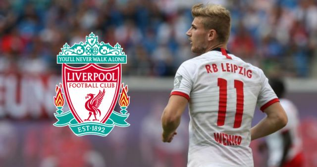 Werner's Liverpool shift is in doubt, but the interests are still strong.