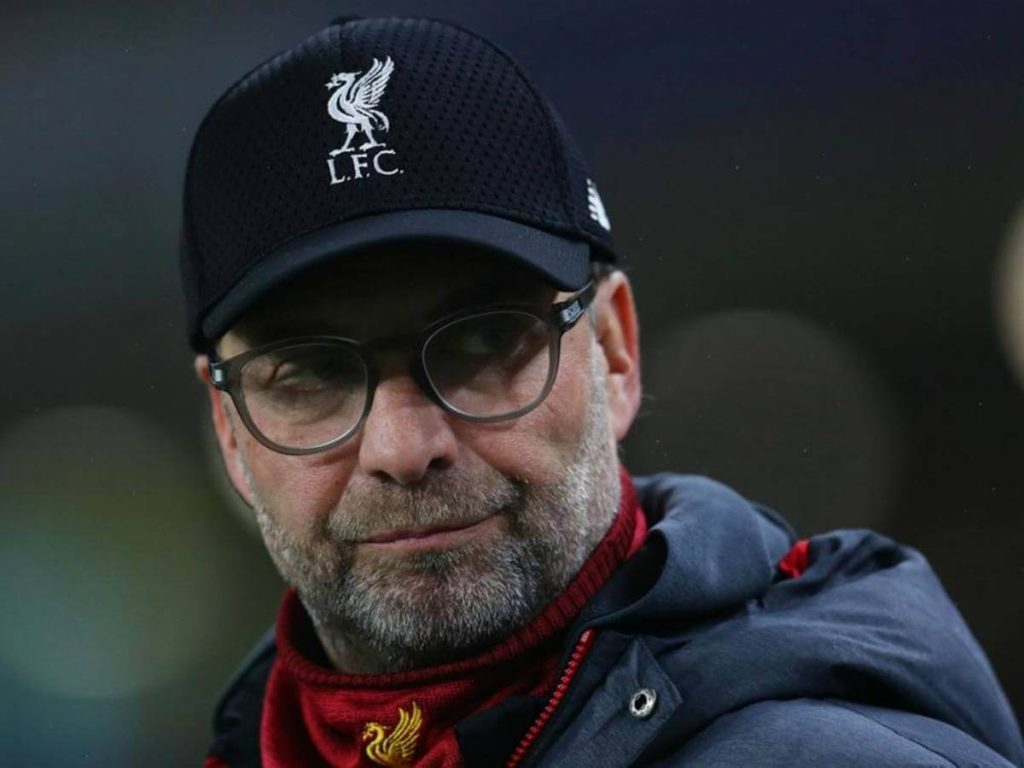 Jurgen Klopp drops biggest transfer hint yet to make Liverpool's intentions clear