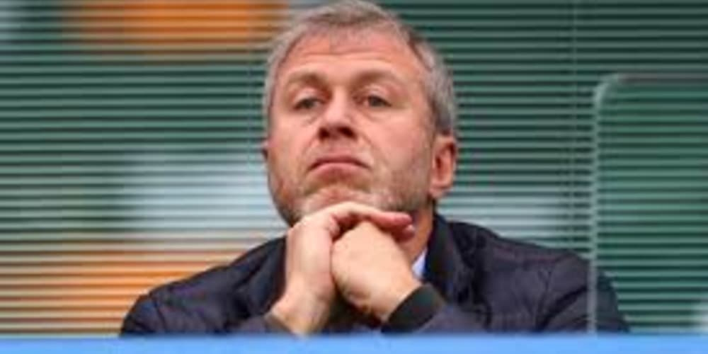Roman Abramovich to sack Lampard?