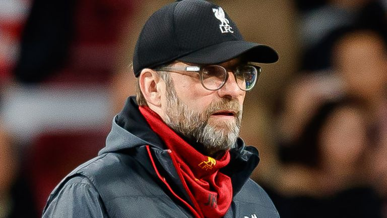 Klopp has a more complex task this term at Liverpool.