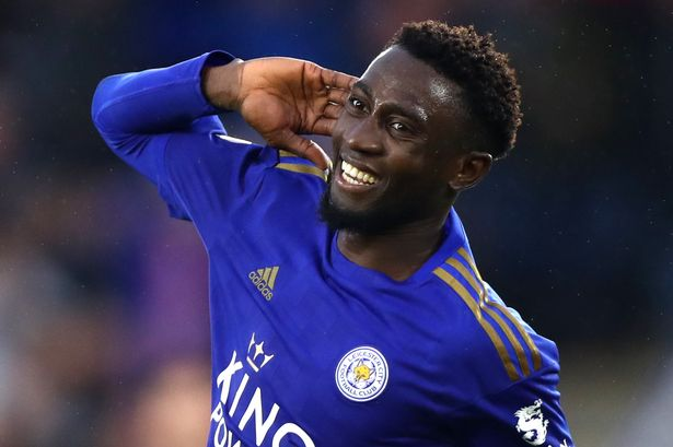 Chelsea would do well to pursue Leicester's Wilfred Ndidi.