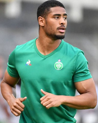 Saidy Janko is now playing for Young Boys FC