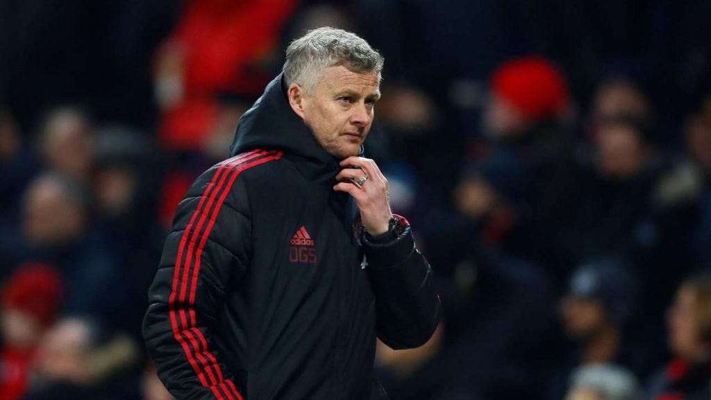 Ole Gunnar is keen on reinforcing United this summer.