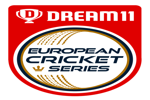 Dream11 European Cricket Series (ECS) Full Schedule, Team Names of the T10 league.