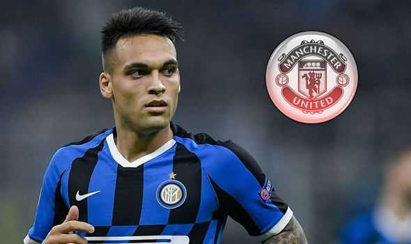 Barcelona to add United target in a swap deal for Lautaro Martinez