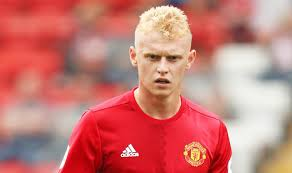 James Weir for United