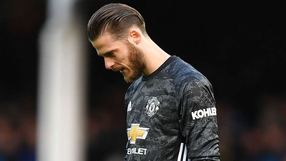 Ole has to decide between whether De Gea is good enough for United.