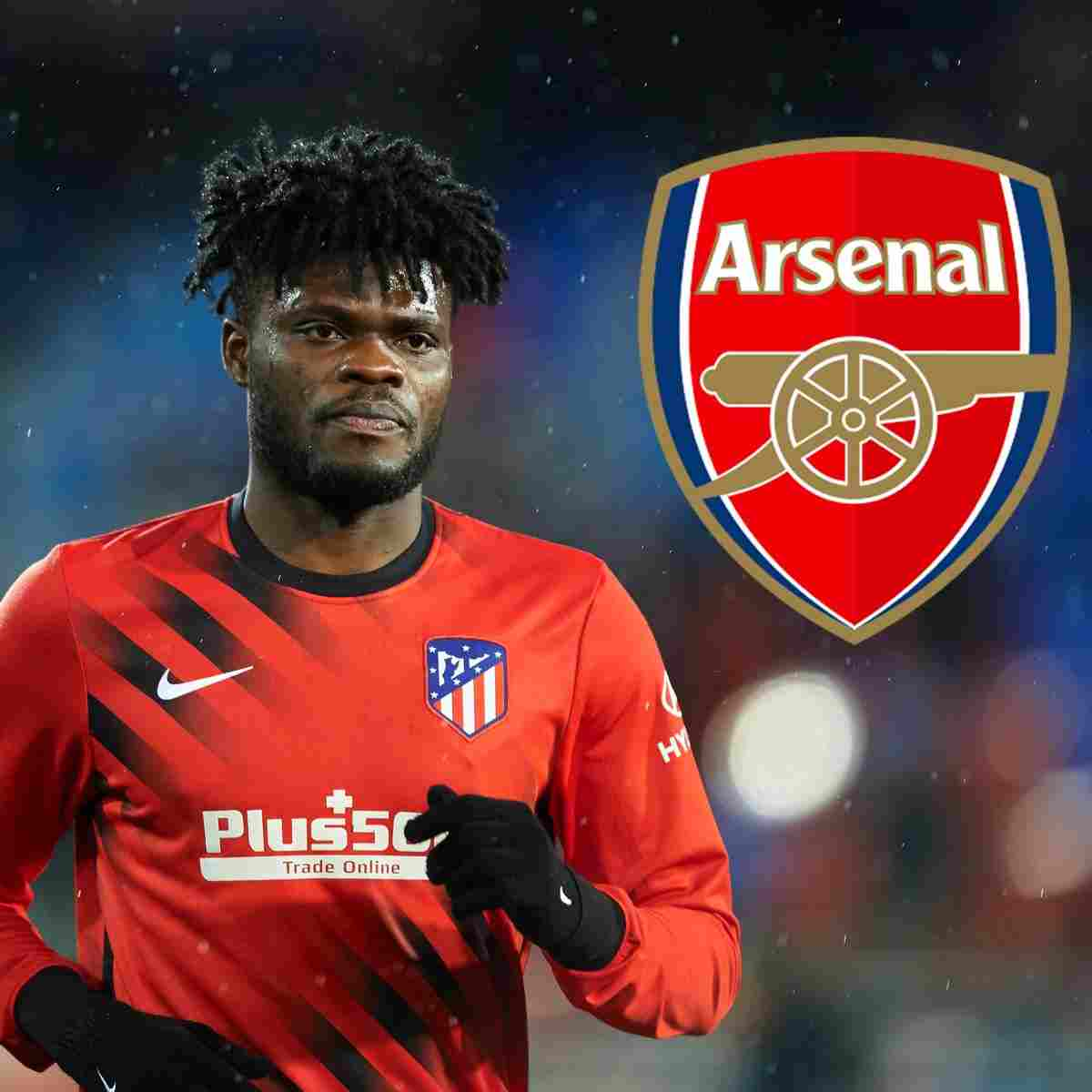 Arsenal to announce Thomas Partey signing by early Spetember