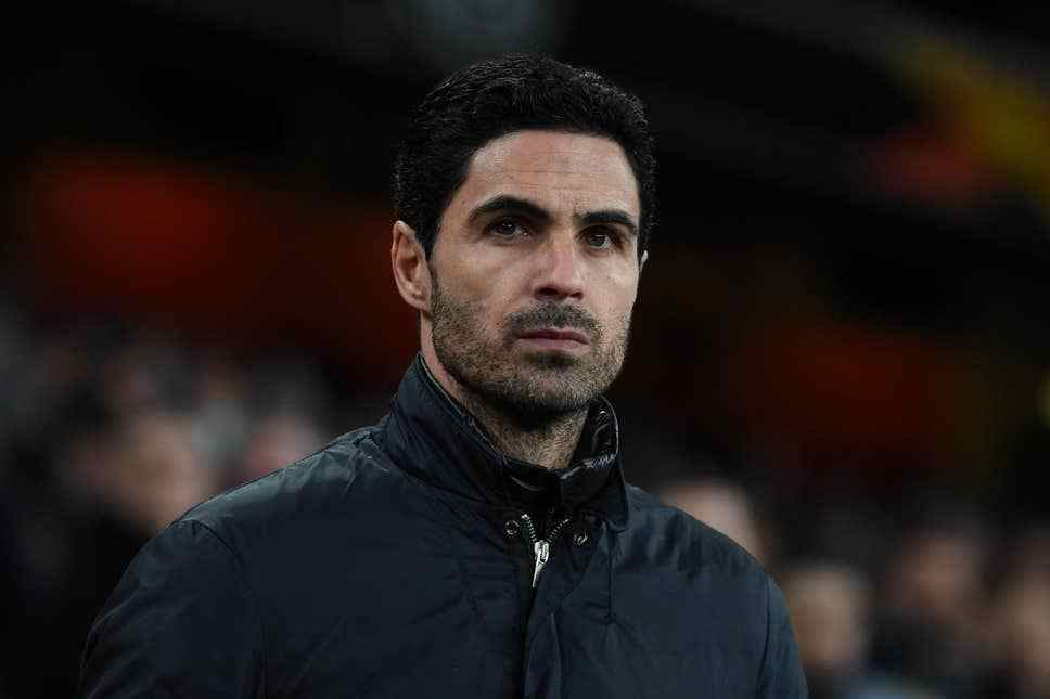 Arsenal boss Arteta to follow up Willian transfer by signing £25m winger