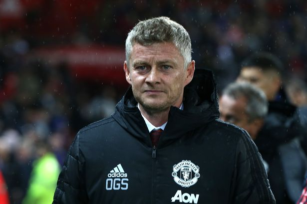 Solksjaer's men faced disappointment in the new Premier league campaign by going down 3-1 against Crystal Palace.