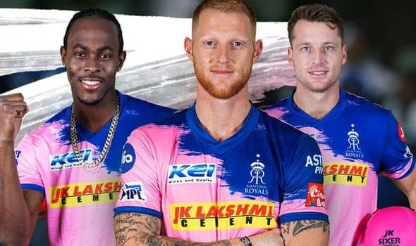 Rajasthan Royals not sure about player availability for IPL 2020