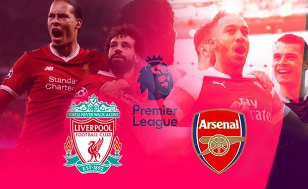 Liverpool vs Arsenal: Preview, Line-up and Prediction