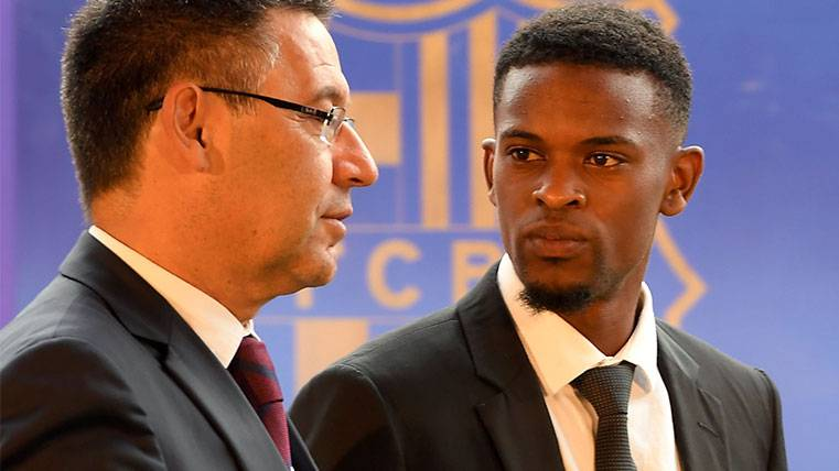 Barcelona two bids rejected for Right-back as they sell Semedo
