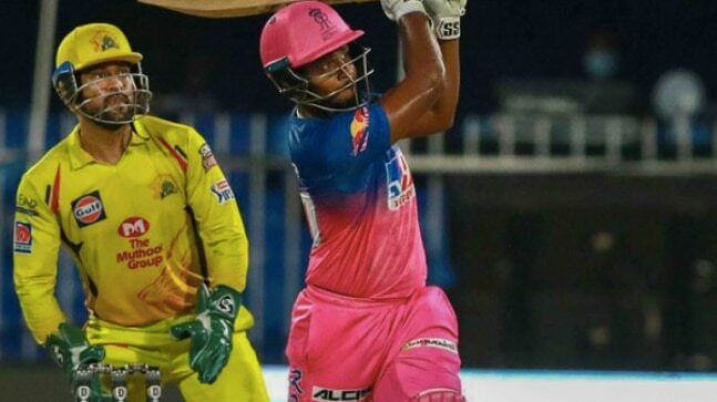 Smriti Mandhana: Sanju Samson's batting made me to support RR in IPL