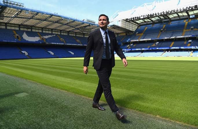 Lampard hopes to get fans support but it depends on government rules