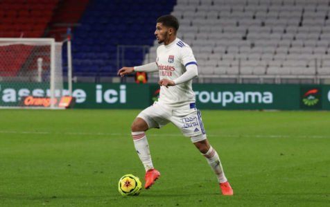 Arsenal linked with £23M star midfielder has better stats then Aouar