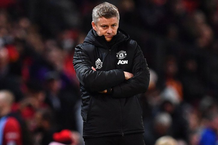 Danny Murphy on Ole Gunnar future at United
