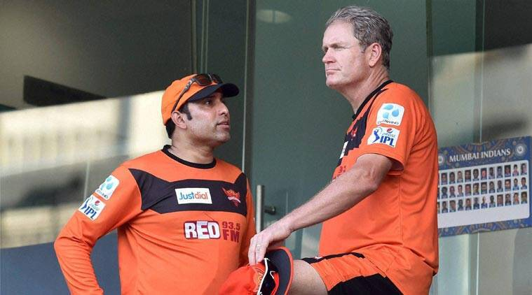 See Tom Moody's best IPL XI and not included Virat, Rohit and any CSK player
