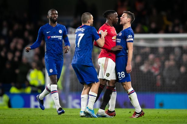 Chelsea vs Manchester United: Preview, Line-up, and Prediction