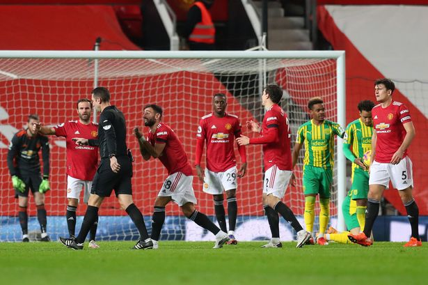 West Brom vs Manchester United:  Preview, Line-up, and Prediction