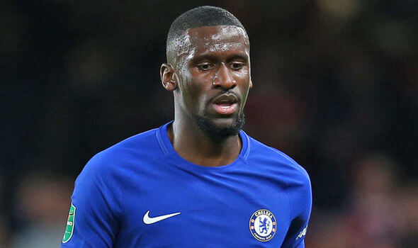 Antonio Rudiger to extend his contract due to Thomas Tuchel?
