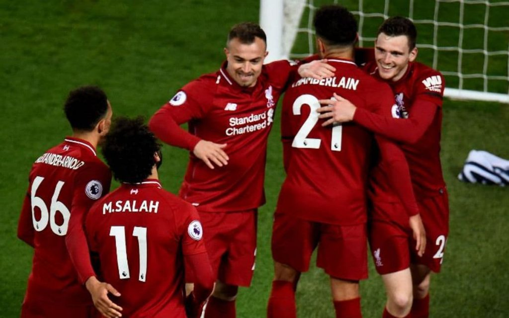 Liverpool vs Manchester City: Preview, Line-up, and Prediction