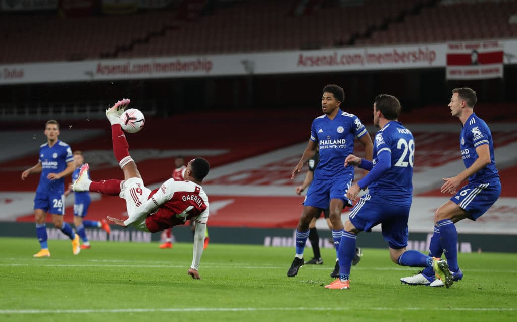 Leicester City vs Arsenal: Preview, Team News, Line-Up and Prediction