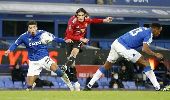 Manchester United vs Everton: Preview, Line-up, and Prediction