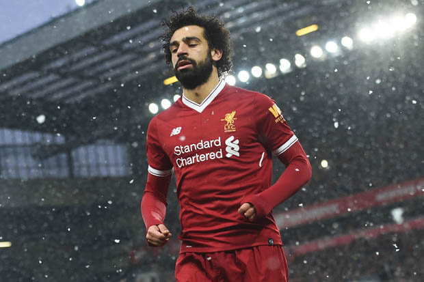 salah to criticise for Liverpool defeat?