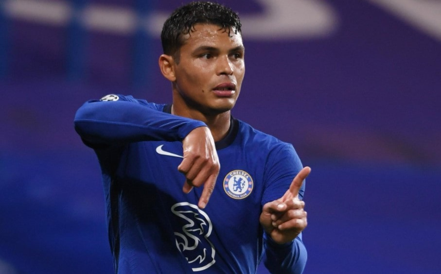 Christensen future depends on Silva extension at Chelsea