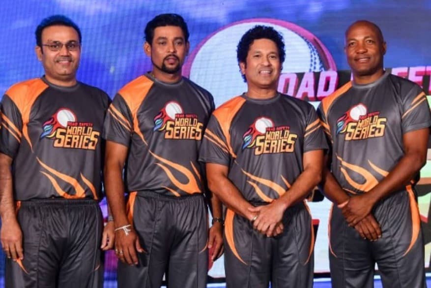 India Legends to lock horns with Bangladesh Legends on March 5