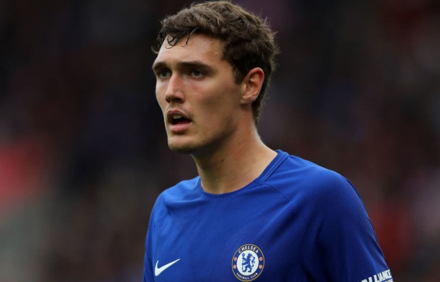 Chelsea defender future depends on Thiago Silva extension at Chelsea