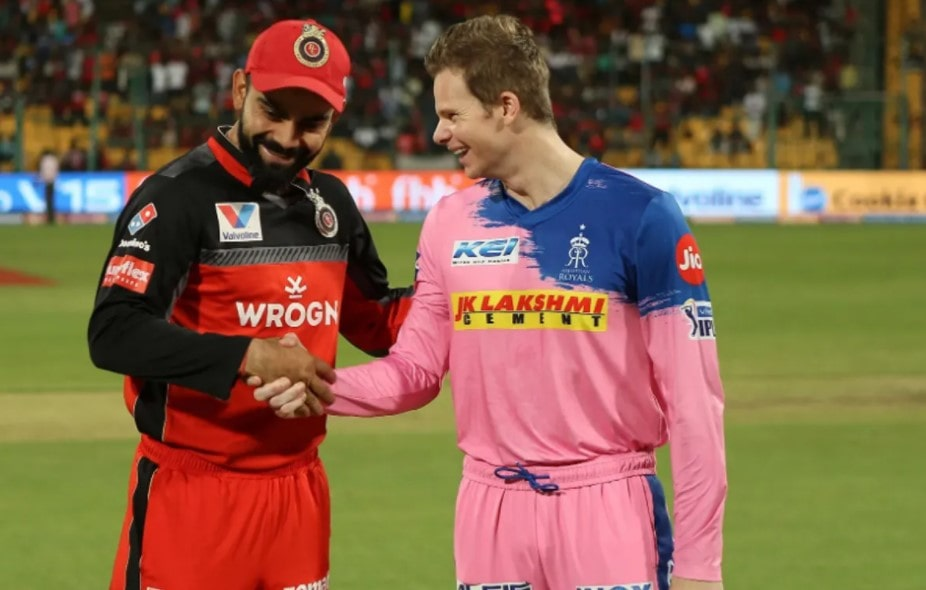 RCB opens why they made just a single bid for Steve Smith at IPL auction
