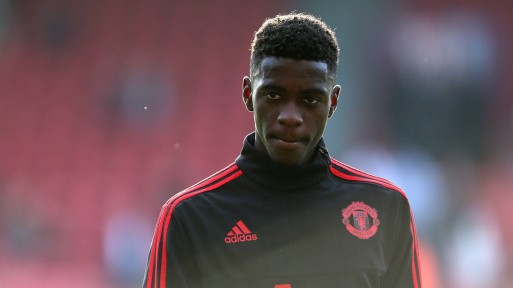 Man United defender Axel Tuanzebe address positive run of team as Ole is the source