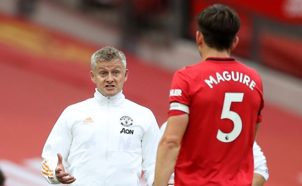 Ole Gunnar Solskjaer needs new defender