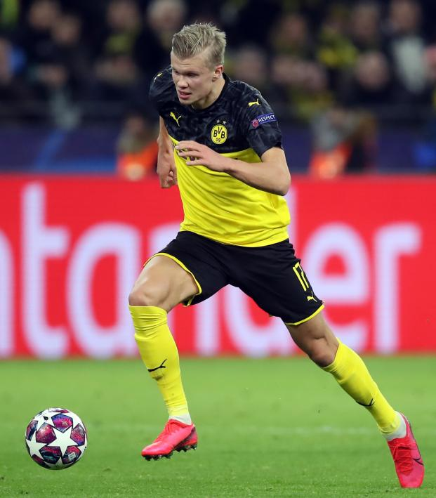 Erling Haaland Thomas Tuchel's next target for Chelsea ?