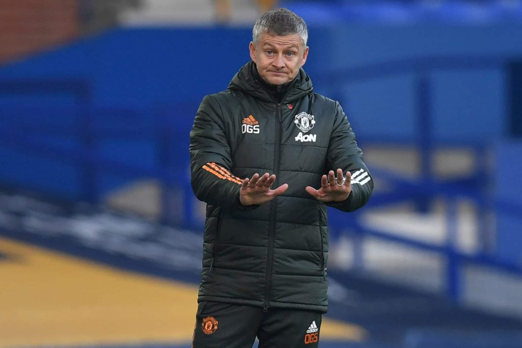 Here is a list of Ole Gunnar Solskjaer complaints this season: The Referees Mistakes