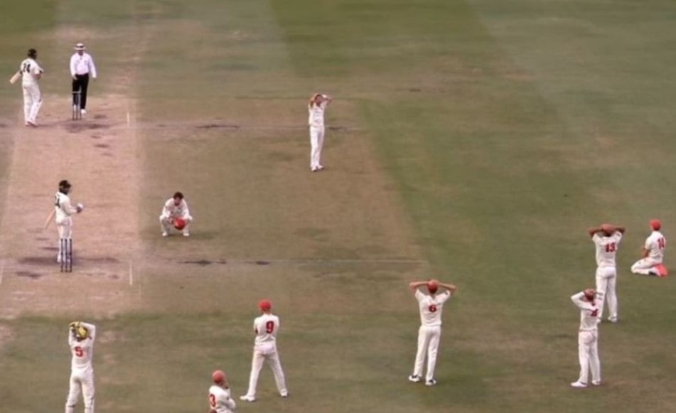 Video: Epic last-ball finish between Western Australia and South Australia