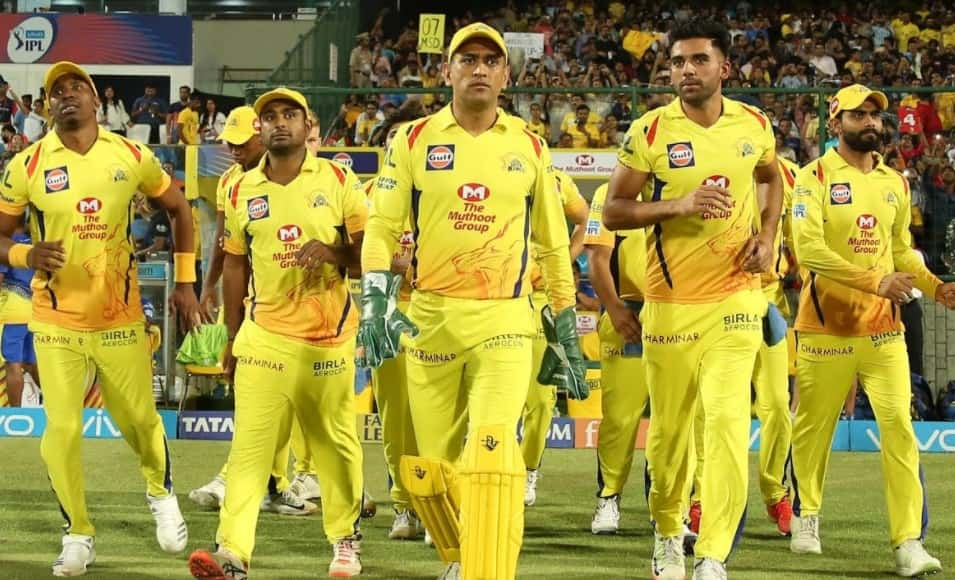 CSK team call up 2 uncapped Sri Lankan bowlers for training camp - The twelfth Man Times