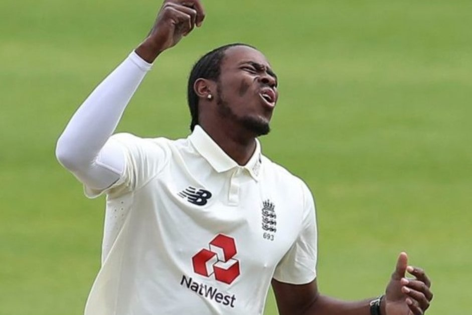 Jofra Archer doubtful starter for T20I series against India