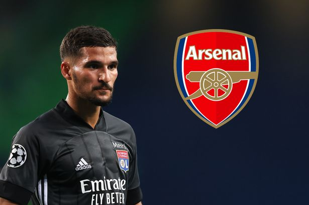 Arsenal face competition from Italian giants for £55 million rated midfielder